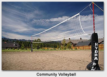 Roslyn Ridge Vacation Community Sports