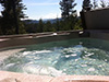Family Hot Tub Near Suncadia Golf Resort