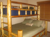 Twin over Queen bunks: large groups